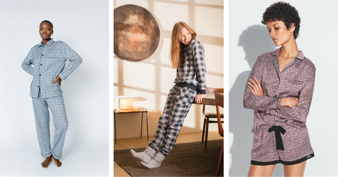 Shopping: 10 cozy pyjama's