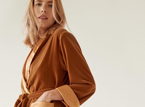 Stylingtip: de straat op in je pyjama