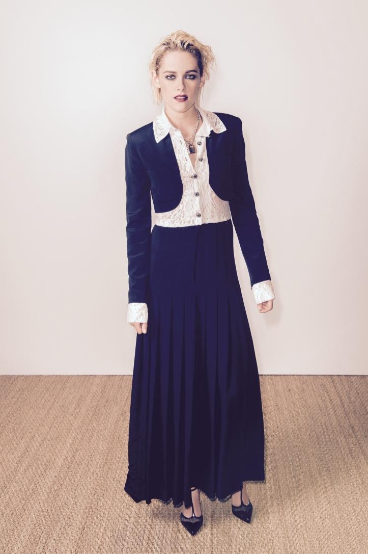Kristen Stewart x Chanel