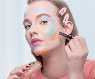 Colour correcting voor dummies: Dior