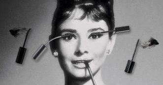 Wimpers als Audrey Hepburn graag! De redactie test mascara