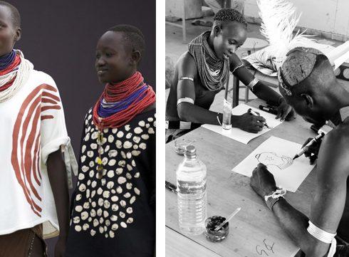 Akaso: Een stukje Ethiopië bij Just Julia