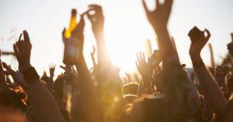 Festivals buiten het hoogseizoen: Tips