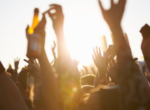 Het festivalseizoen gaat door: 6 events om niet te missen