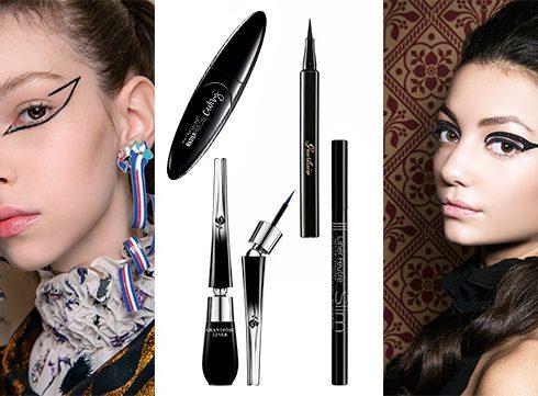 De redactie test: eyeliner