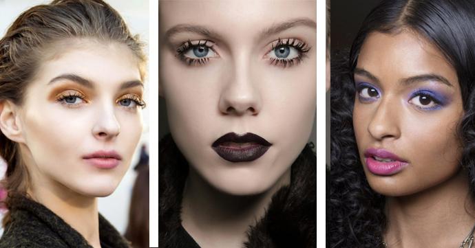 8 make-uptrends voor de herfst