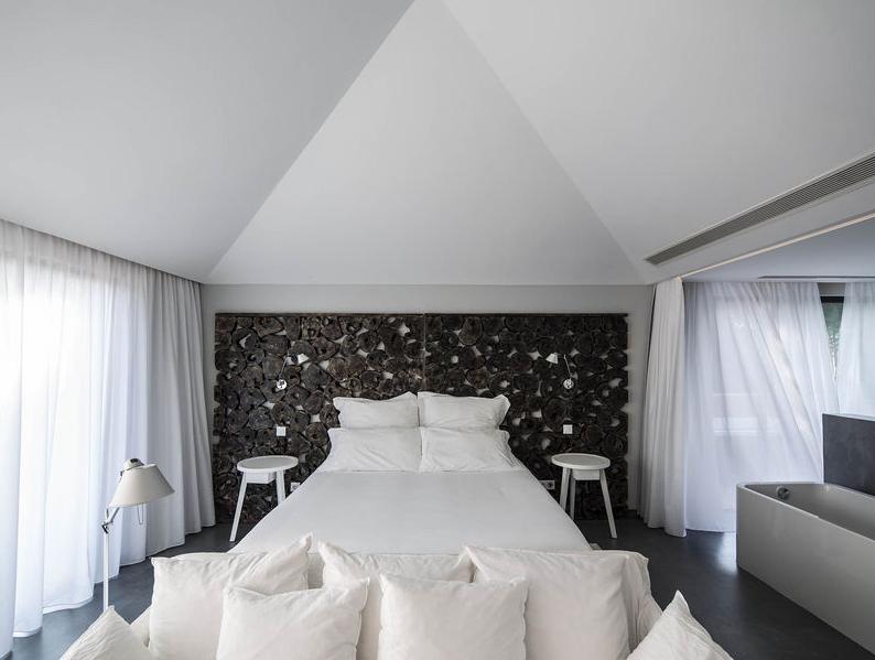 hotel sublime comporta