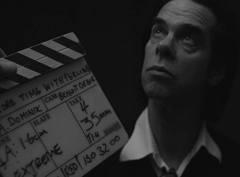Eenmalig bij Kinepolis: Nick Cave's One More Time With Feeling