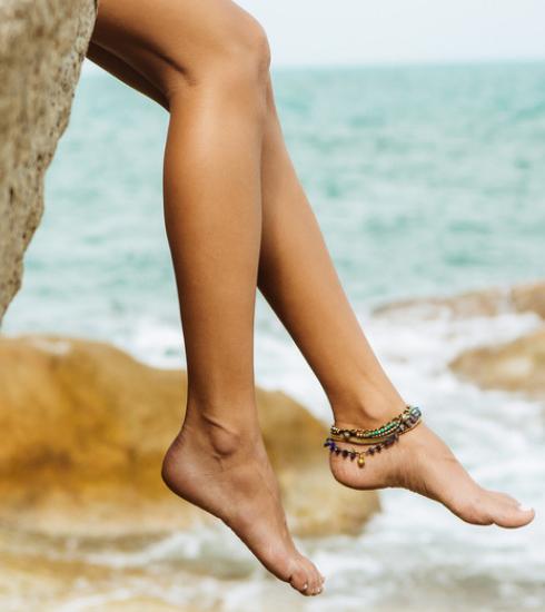 Blijf zo lang mogelijk zomers bruin dankzij deze handige tips