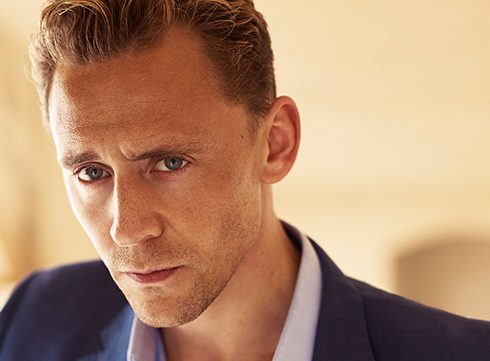 Wie is Tom Hiddleston, het nieuwe lief van Taylor Swift?