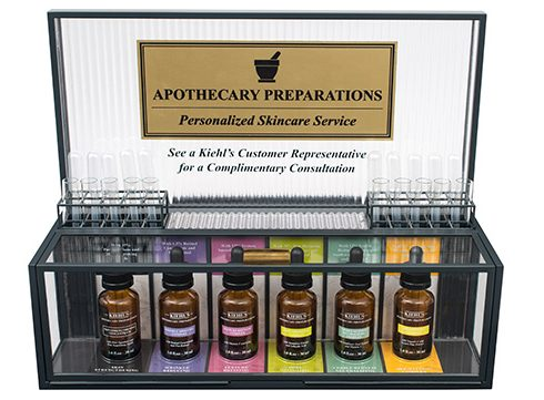 Getest: de Apothecary Preparations van Kiehl's