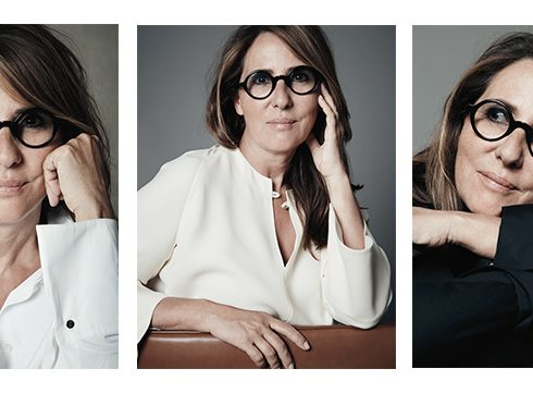Beautytalk: Christine Nagel, de huisparfumeur van Hermès
