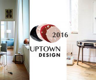 Uptown Design 2016