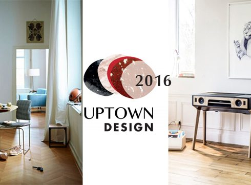 Weekendtip: Uptown Design 2016