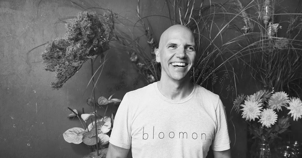 Anton van Duijn Bloomon