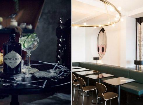 Weekendtip: 3 nieuwe hotspots voor de culinaire avonturier
