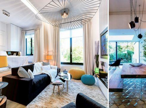 Binnenkijken bij Maison Aqueduc: 3 ideeën voor het interieur