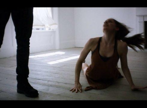 Sidi Larbi Cherkaoui choreografeert tegen huiselijk geweld