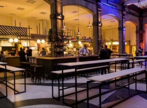Onze 3 favoriete foodstands in Mercado