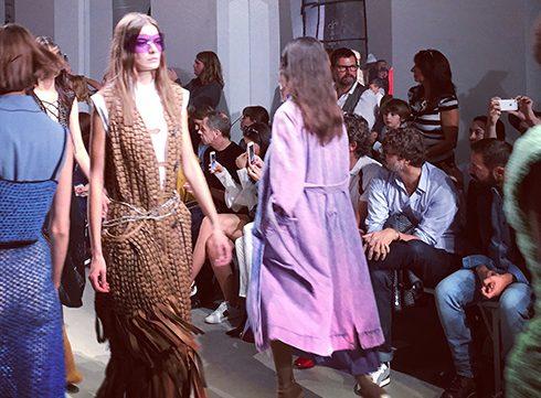 Paris Fashion Week: onze 10 favoriete momenten