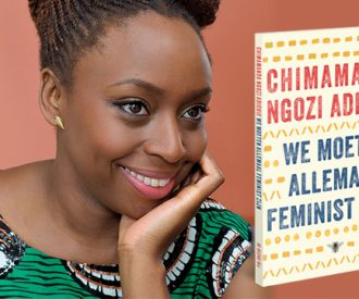 Chimamanda Ngozi Adichie: We Should All Be Feminists, We moeten allemaal feminist zijn.