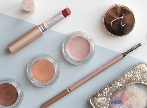 Crush of the Day: jane iredale's najaarscollectie