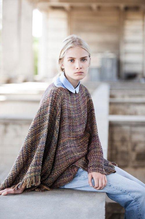 Luxe accessoiremerk wehve lanceert haar najaarscollectie for Marie claire belgie