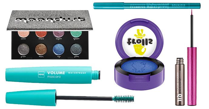 kleur make-up aw16