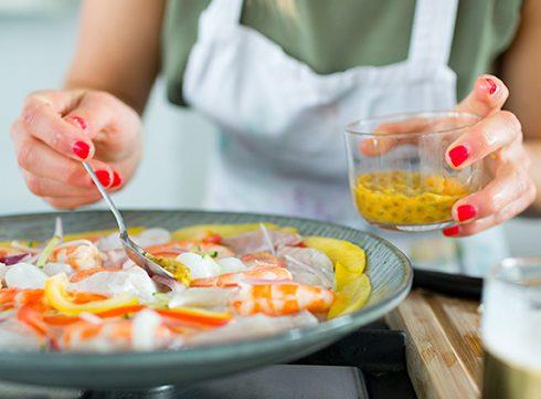 Recepten: 3 keer eerlijk en gezond met #LNFairfood