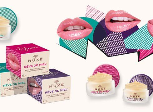 Crush of the day: Nuxe's Rêve de Miel in een nieuw jasje
