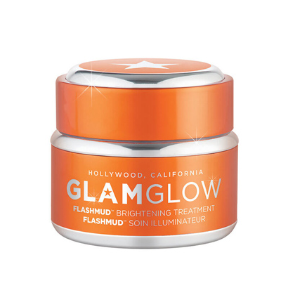 Flashmud Brightening Treatment van GlamGlow, € 49,90 bij Ici Paris XL