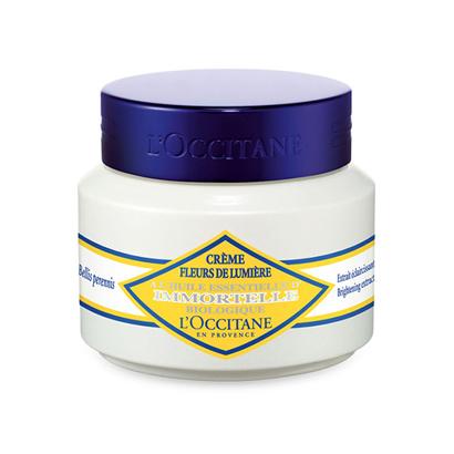 Immortelle Brightening Moisture Cream van L'Occitane, € 51