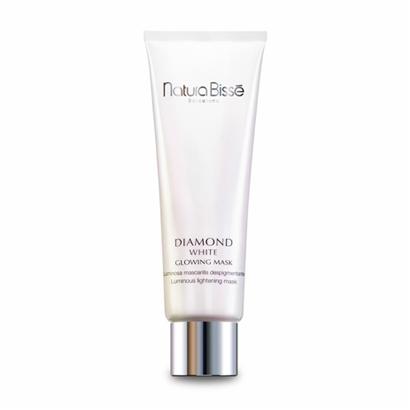 Diamond White Glowing Mask van Natura Bissé, p.o.a. bij Parfuma