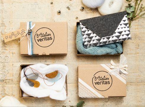 Weekendtip: Atelier Veritas kersttoer