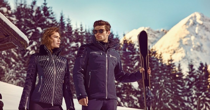 Shopping: de ideale outfit voor je wintersportvakantie
