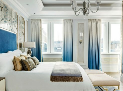 Londen hotspots: Where to sleep?