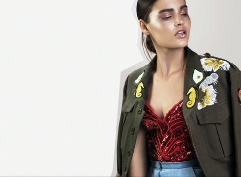 Crush of the day: de patches van Roche Rouge
