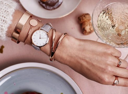 Crush of the day: de horloges van Rosefield