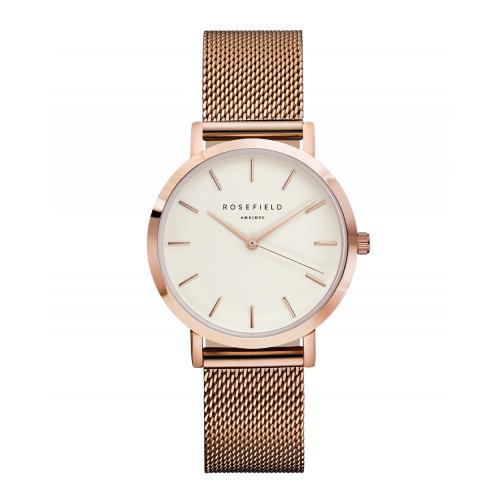 Crush of the day: de betaalbare horloges van Rosefield