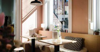 Hotspot: Antwerpse koffiebar Mirlo's