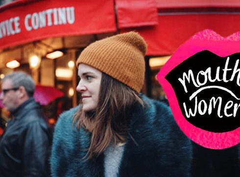 Rosie Spinks interviewt Mouthy Women