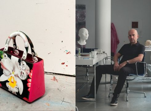Dior Lady Art project