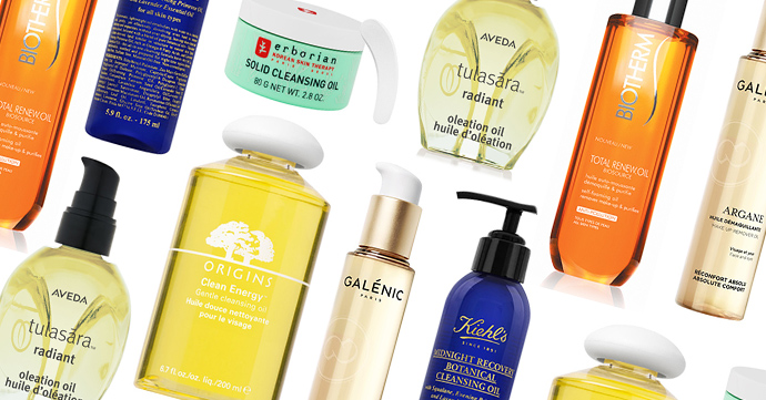 Beautytrend: Cleansing oil