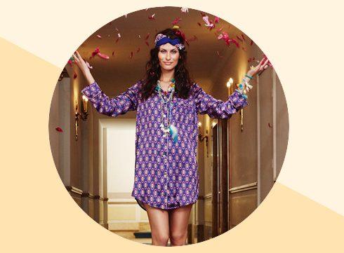 Crush of the day: luxepyjama's van The Cocoonalist