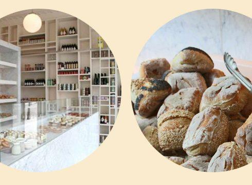 Bakkerij Domestic: gezellig ontbijten en lunchen in Antwerpen