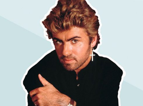George Michael in 5 modestatements
