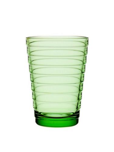 Set van twee glazen van Iittala, € 21,90