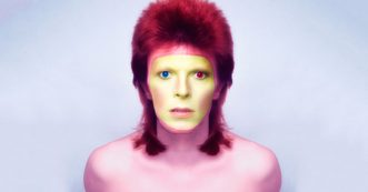 David Bowie Is: op 10 januari in Kinepolis