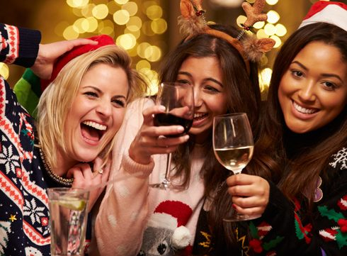 How to: recupereren na de feestdagen