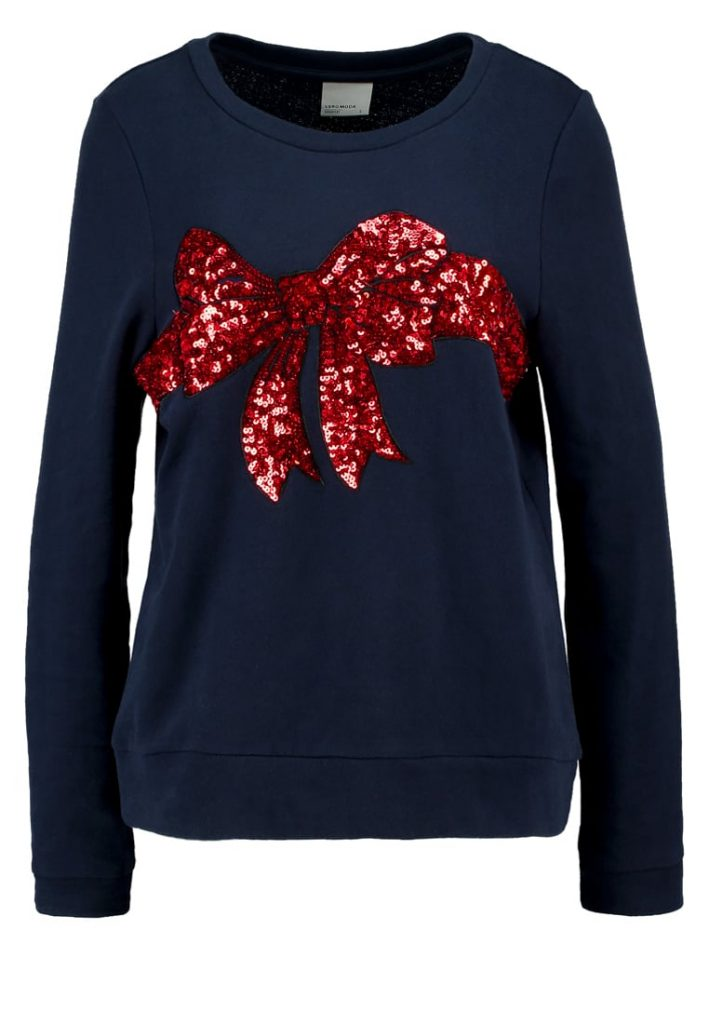 Zalando Kersttrui.Shopping 10 Mooie Ugly Christmas Sweaters Plus 1 Marie Claire